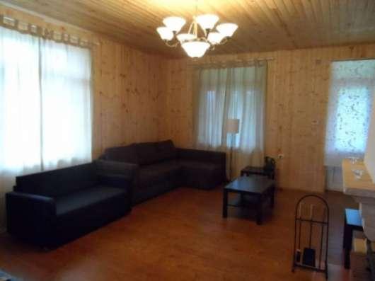 """Продается 2-х этажный коттедж в ДНП """"Березовая долина"""", 120 км от МКАД по Минскому шоссе."""
