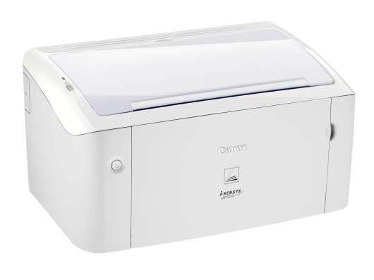 Принтер лазерный CANON LBP 3010