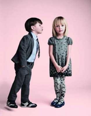 Раскрученный ИМ детской одежды с шестилетней историей