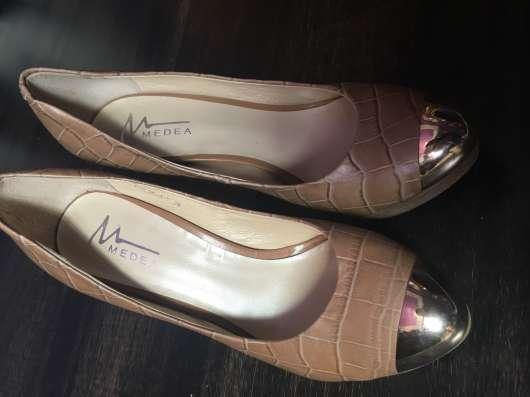 Брендовая обувь (пакетом) в г. Нальчик Фото 2