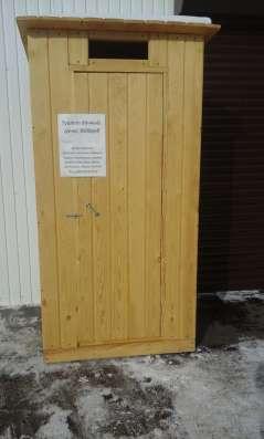 Изготовление Беседок и туалетов дачных в Ангарске Фото 1
