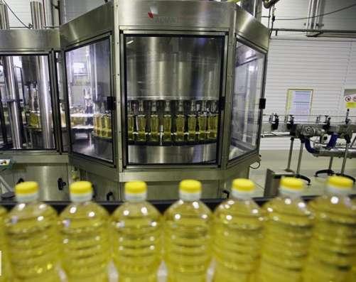 Надежные поставки по России и СНГ подсолнечного масла