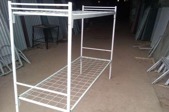 Металлические кровати в Шатуре