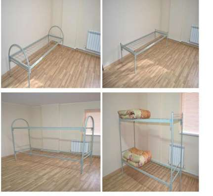 Мебель для рабочих