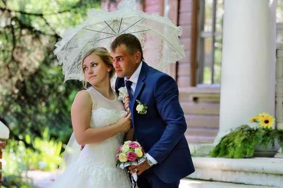 Профессиональная видеосъёмка и фотосъёмка свадеб