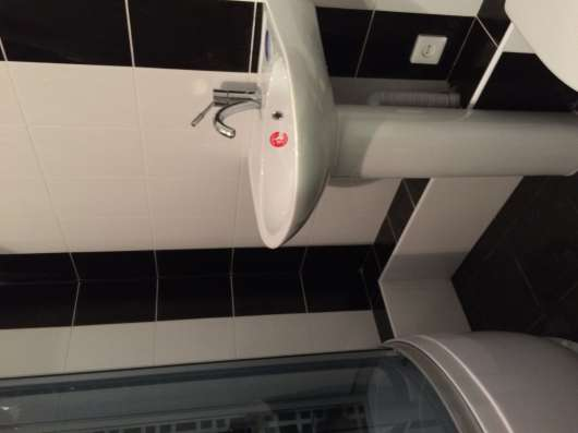 Ремонт ванных комнат в Ярославле Фото 1