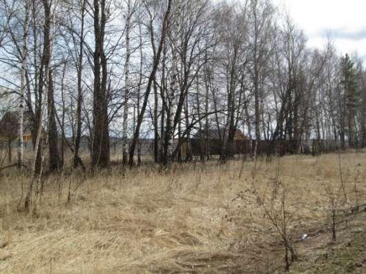 Продается земельный участок 30 соток под ЛПХ в д. Клементьево,Можайский район,110 км от МКАД по Минскому шоссе. Фото 2