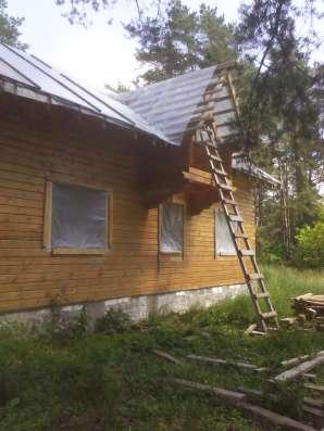 Дом деревянный в г. Витебск Фото 6