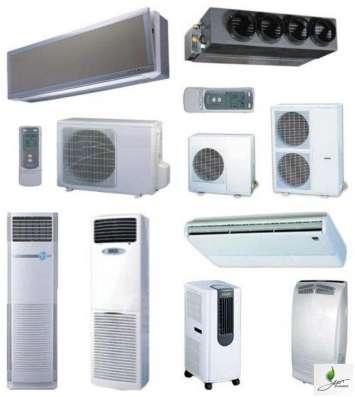 Кондиционеры вентиляция - проектирование монтаж сервис