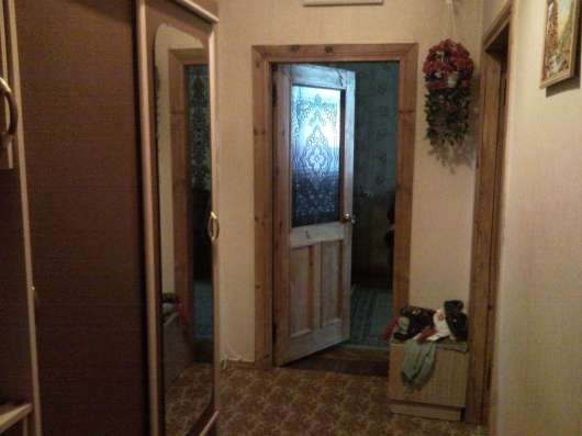 Продам 3-х комнатную квартиру в ПГТ Обухово