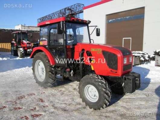 Беларус 921