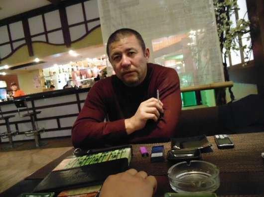 Муталиб, 40 лет, хочет пообщаться