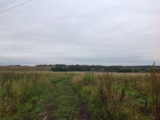 Продается земельный участок 17 соток (под ЛПХ) в д. Игумново, вблизи города Можайск 94 км от МКАД по Минскому шоссе. Фото 2