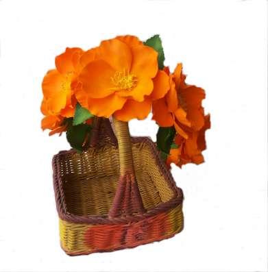 Венок на голову с цветами из фоамирана в Лыткарино Фото 2