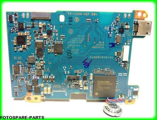 Системная плата Sony A3000, Ilce-3000