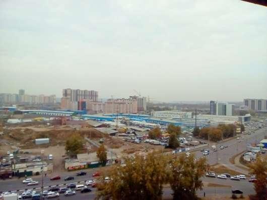 Продам 1-комнатную квартиру Алексеева 115