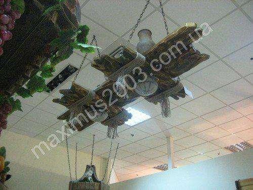 Элементы декора для интерьеров под старину в Екатеринбурге Фото 1
