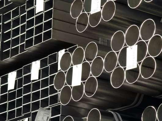 Продам профильную и круглую трубу в Костроме Фото 2