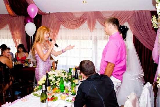Ведущая (тамада), музыка на свадьбу! в Краснодаре Фото 5
