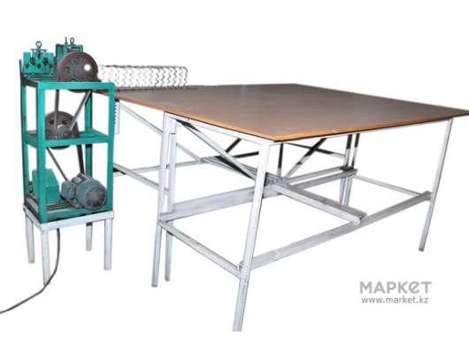 Продам оборудование для производства мебели