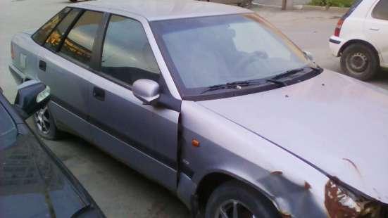 Продажа авто, Daewoo, Espero, Механика с пробегом 99000 км, в Екатеринбурге Фото 4