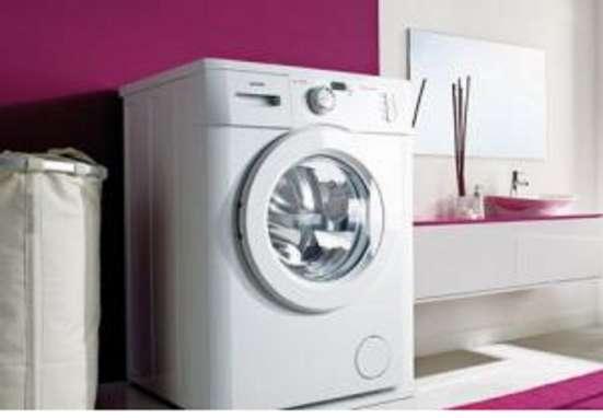 Продажа б/у стиральной машины в рабочем состоянии в г. Днепропетровск Фото 1