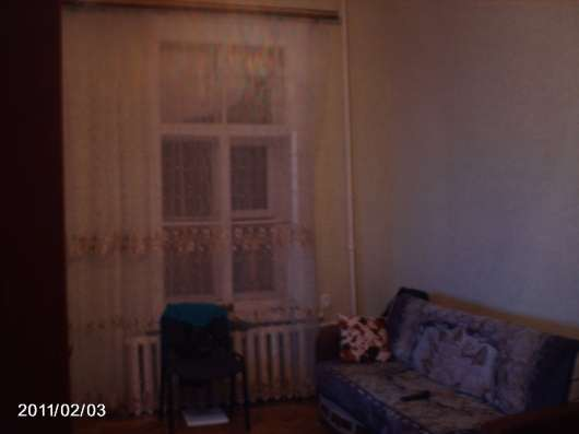 6-комнатная квартира в историческом центре С-Петербурга в Санкт-Петербурге Фото 5