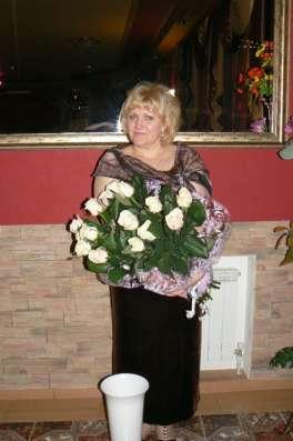 Марина, 59 лет, хочет пообщаться