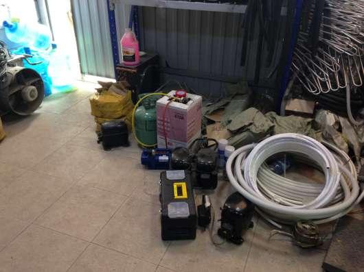 Качественный ремонт кондиционеров
