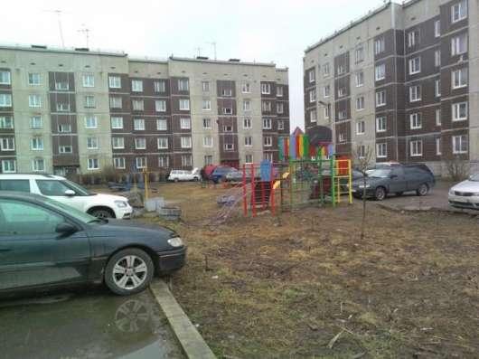 Меняю квартиру в Лен. области на квартиру в Брянске
