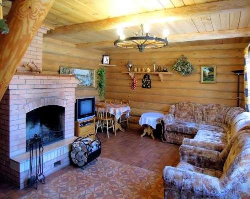 Гостевые дома Суздаля