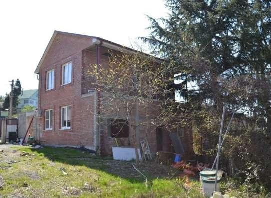 Кирпичный дом в Сочи Фото 2