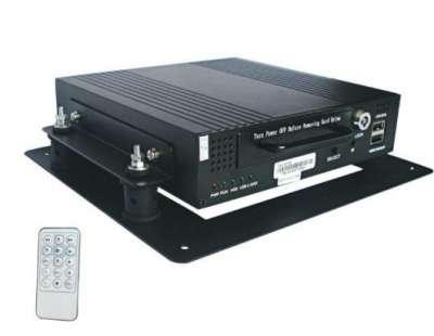 4-кан. авторегистратор HDD 2Тб VR850