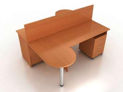 Предлагаем широкий выбор офисной мебели в Санкт-Петербурге Фото 4