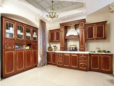Кухни на заказ по оптовым ценам Спутник Стиль, Джаз в Химках Фото 3