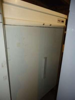 торговое оборудование БУ шкафы холодильные в Екатеринбурге Фото 1