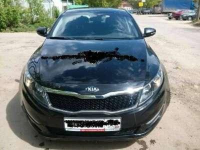 автомобиль Kia Optima, цена 730 000 руб.,в Нижнем Новгороде Фото 5