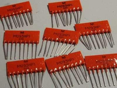 Микросборка МО93НР1  для радиолюбителей