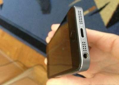 сотовый телефон Копия iPhone 5S в Смоленске Фото 2