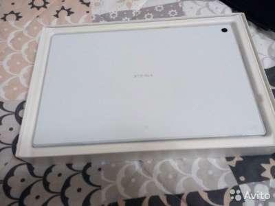 планшет Sony XPERIA tablet Z 2
