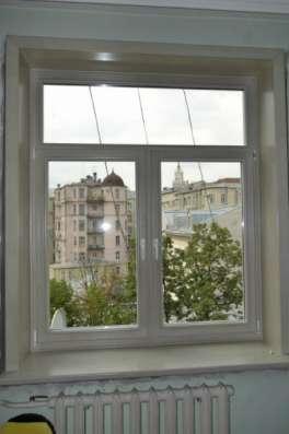 Деревянные и ПВХ окна от производителя в Наро-Фоминске Фото 4