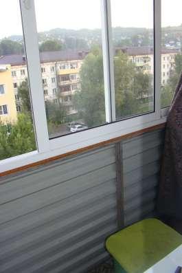 1 комнатная квартира, 35 кв. м., 5 этаж, цена 1450 т. р в Горно-Алтайске Фото 3