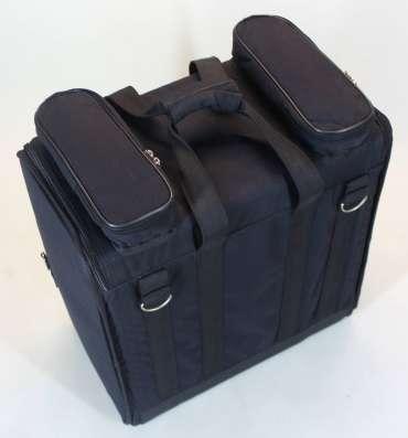 Рэковая сумка Lojen 5U.