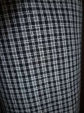 Офисное платье-сарафан