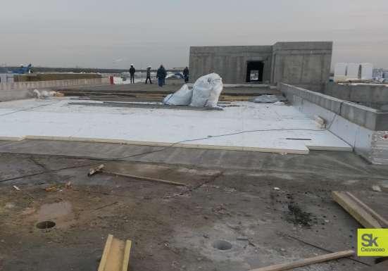 Термоизоляция дома. Утепление крыши