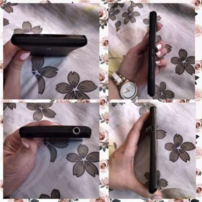 Телефон Sony Xperia T (LT30P)
