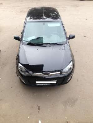 Продажа авто, ВАЗ (Lada), Kalina, Автомат с пробегом 36000 км, в Волгограде Фото 3