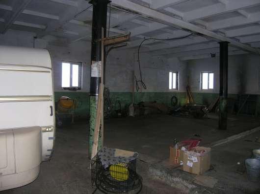 База в д. Княжева по Ялуторовскому тракту от Тюмени Фото 4