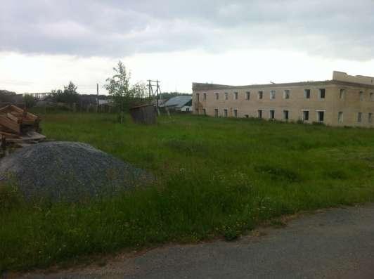 Помещения своб. назнач., 824 м² + земля 40 соток