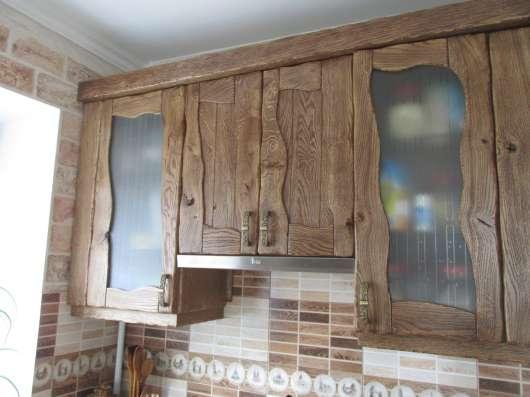 Заказать кухню с массива ясеня в Киеве,Сумах,Украине,недорог Фото 2